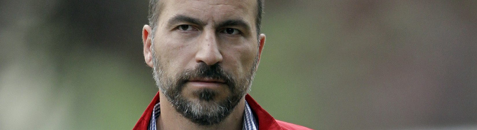 Uber offers Expedia CEO Dara Khosrowshahi to become its new leader