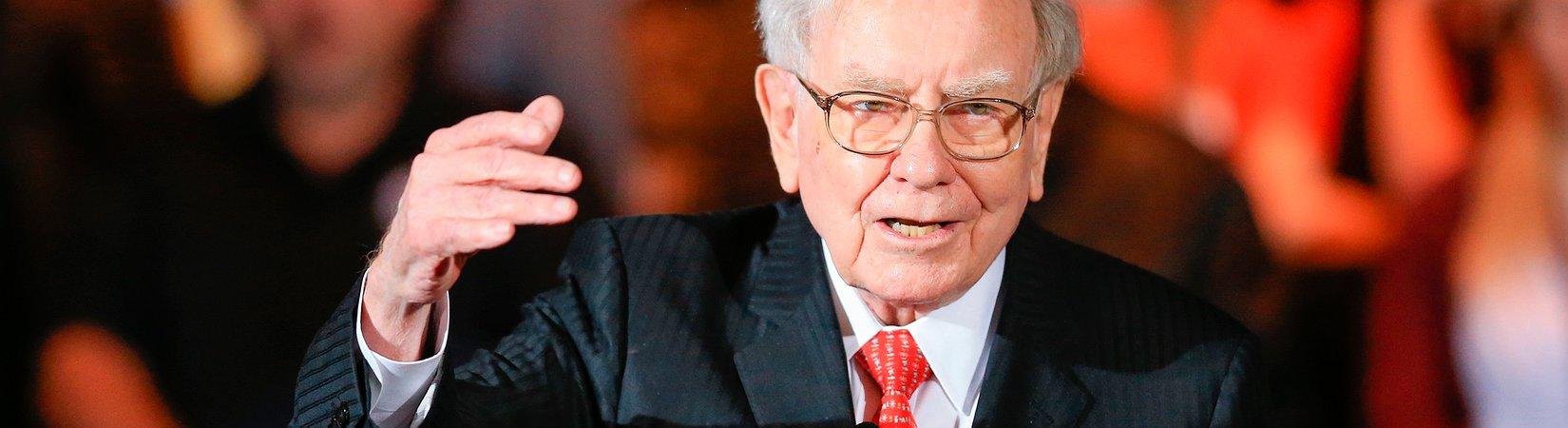 Warren Buffett setzt aufs Öl