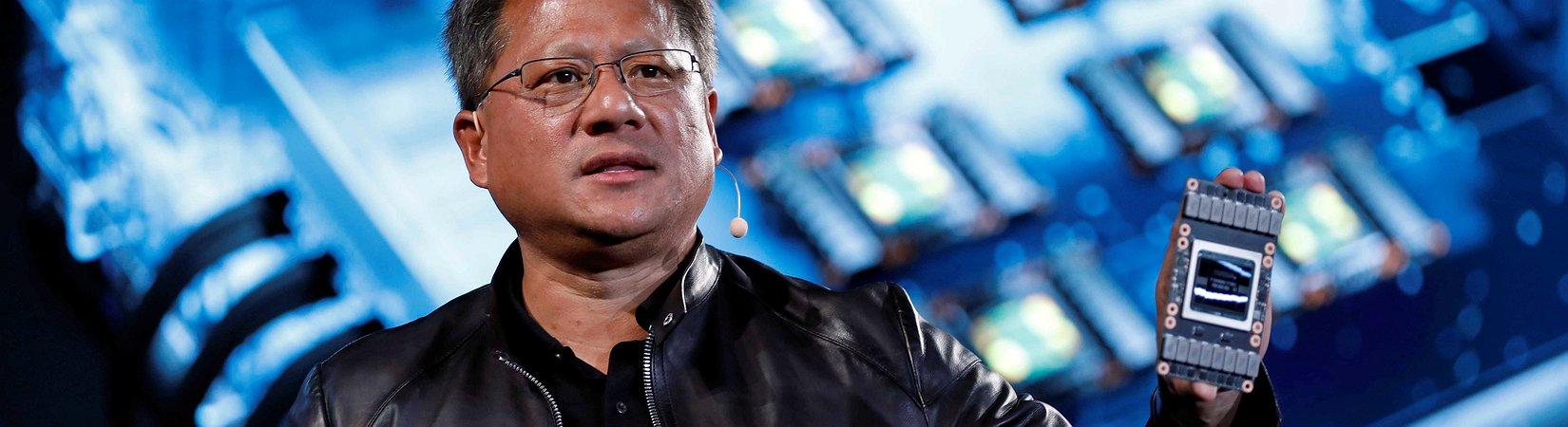 4 razones para comprar acciones de NVIDIA antes de que suban todavía más