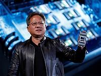 4 причины купить акции NVIDIA, пока они не стали еще дороже