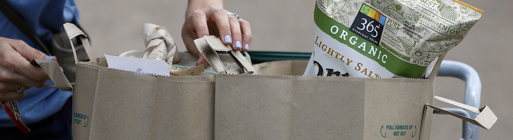 Amazon купила Whole Foods. Кто выиграл и кто проиграл?