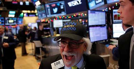 Hora de irse de compras: las acciones de todo el mundo esperan a los inversores