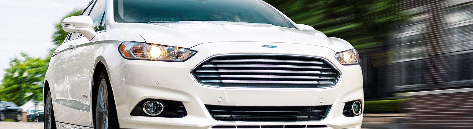 Ford va a invertir 1.000 millones de dólares en el desarrollo de vehículos autónomos