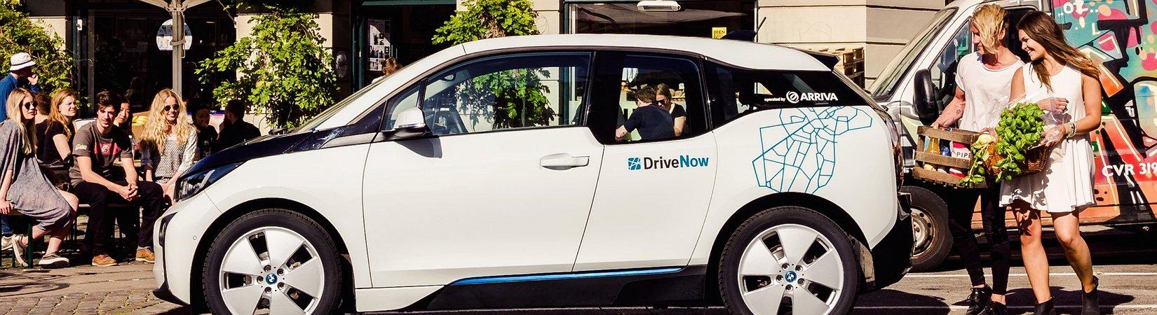 BWM als Uber-Konkurrent