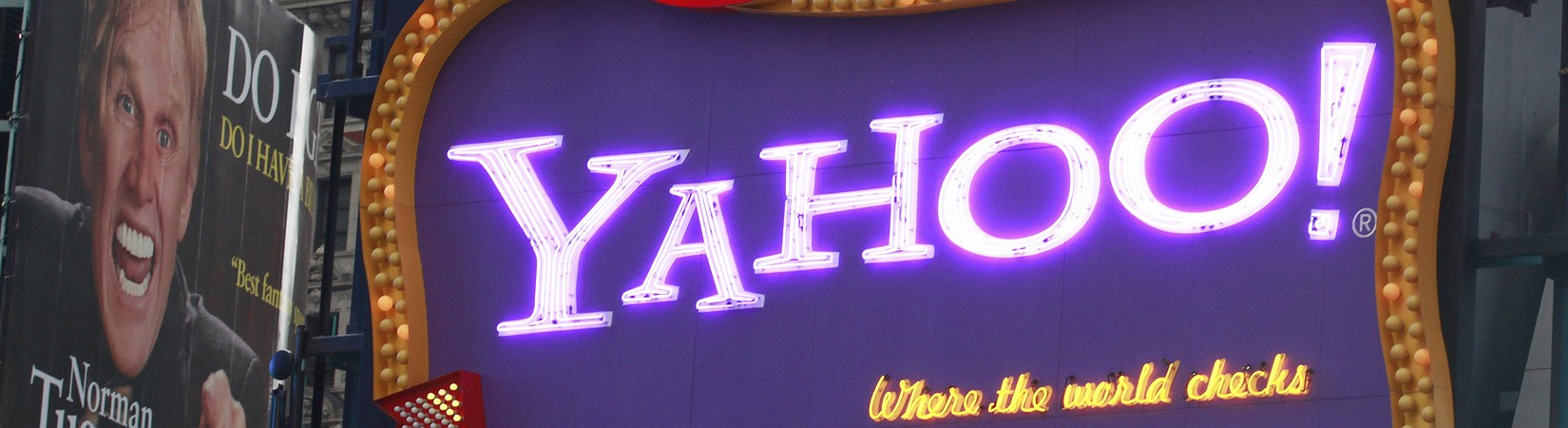 Yahoo's grows Q1 revenue 22 percent to $1.3b