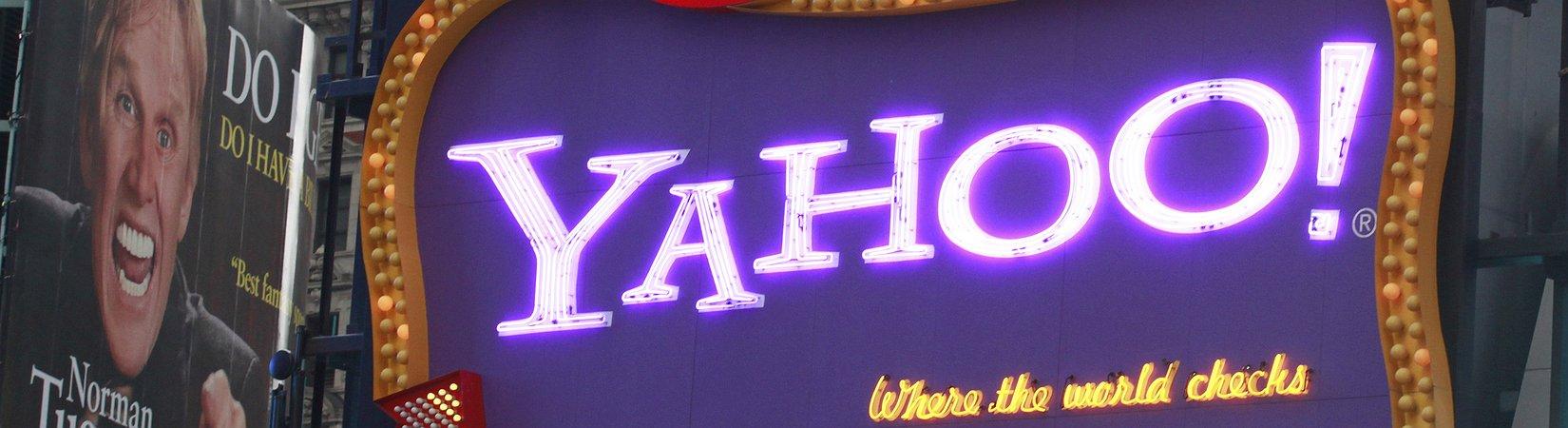 Yahoo's grows Q1 revenue 22 percent to $1.3b