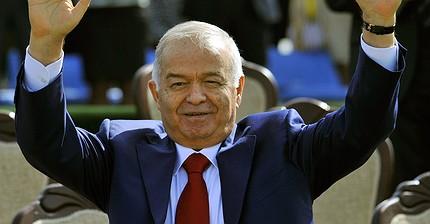 Asia Central tiene menos estabilidad de lo que parece