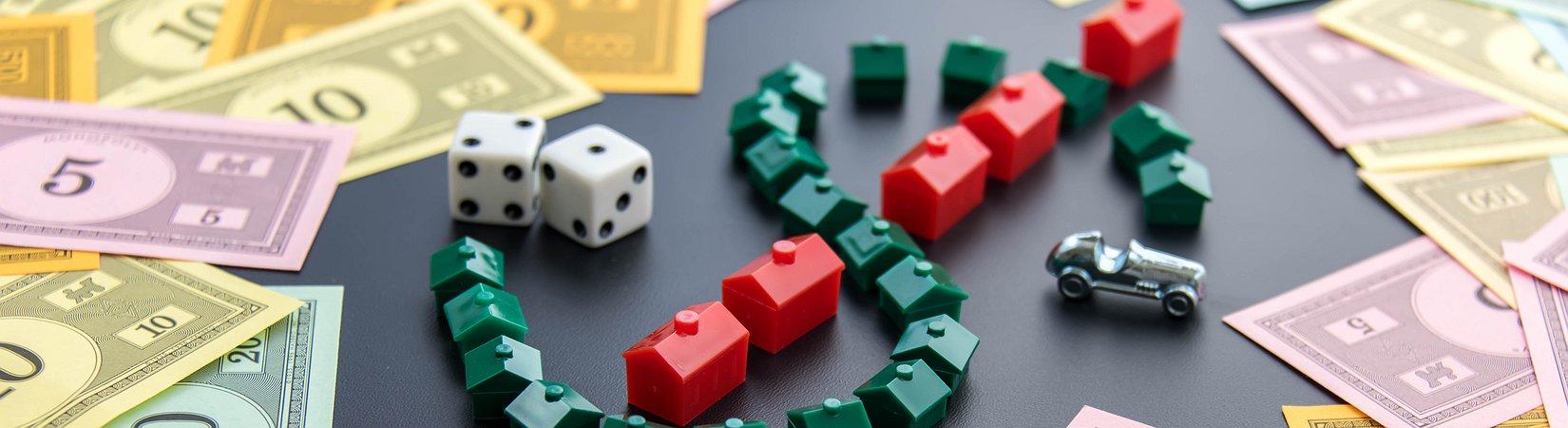 Il Monopoli doveva mettere in discussione il capitalismo, non celebrarlo