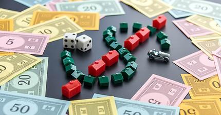 Чему на самом деле учит «Монополия»