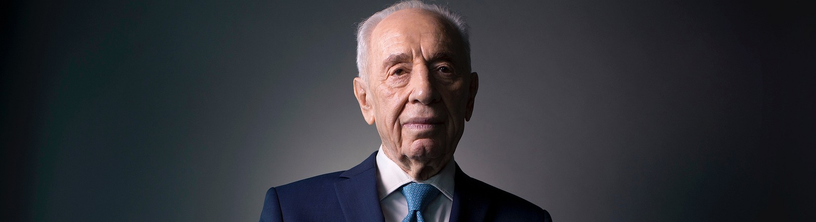 El expresidente israelí Shimon Peres fallece a los 93 años