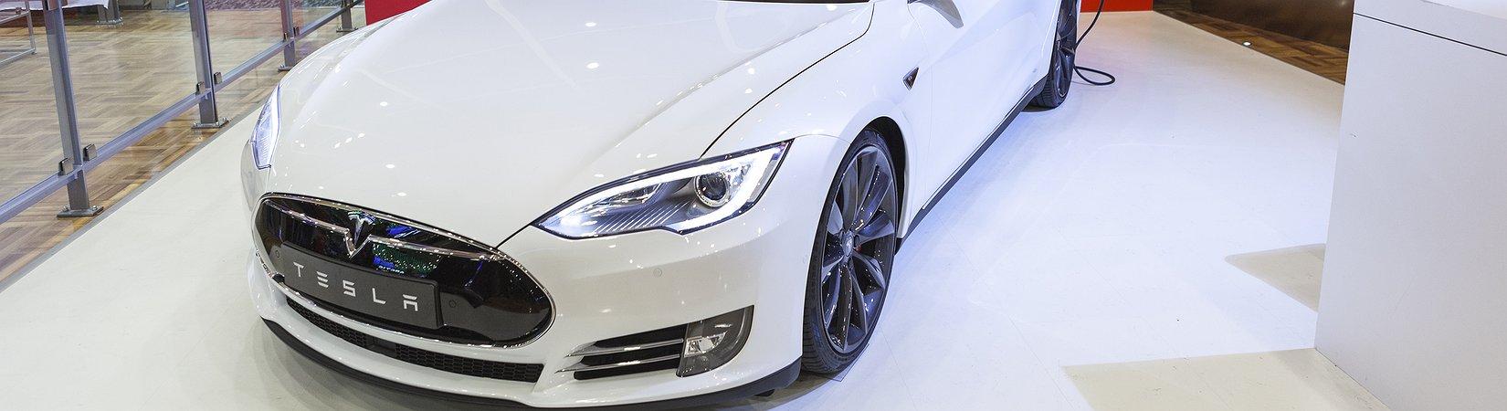 Tesla обошла по капитализации Ford, GM, а теперь и BMW