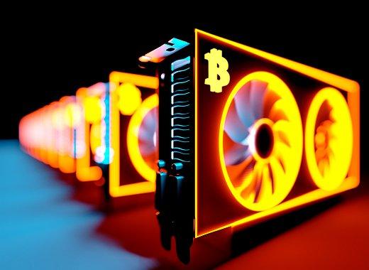 Nvidia cree que el mercado de las criptomonedas se recuperará