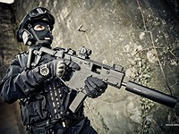 16 самых современных пистолетов и винтовок