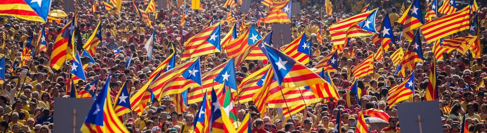 ¿Intentará Cataluña separarse de España este año?