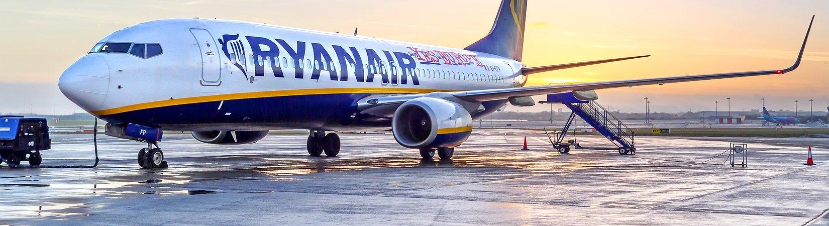 Profitti record per Ryanair: utili in crescita del 6%