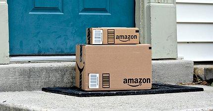 С начала года конкуренты Amazon подешевели на $70 млрд