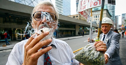 ¿Por qué los inversores no deben tenerle miedo a la marihuana?
