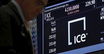 Смогут ли криптовалютные амбиции ICE подстегнуть рост биткоина