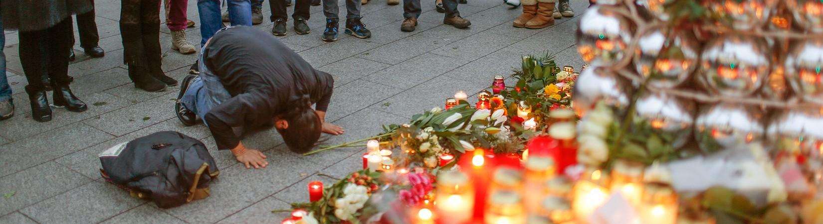Berlino: rilasciato il pakistano arrestato, non è lui l'attentatore