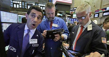 Обзор рынка: Британский фунт и швейцарский франк остаются в центре внимания
