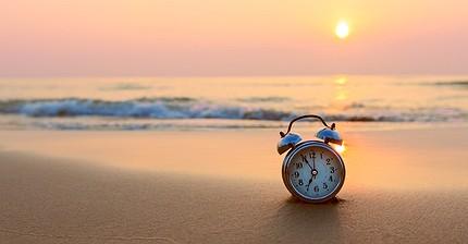 Нассим Талеб: Жизнь определяется только временем