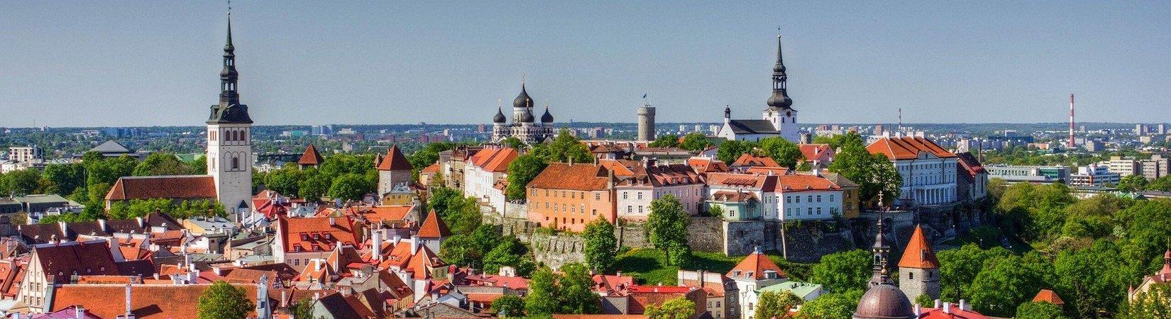 Эстония вернулась к идее выпуска государственного токена Estcoin