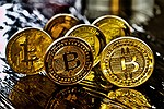 A Bitcoin passou os 2.700 dólares pela primeira vez