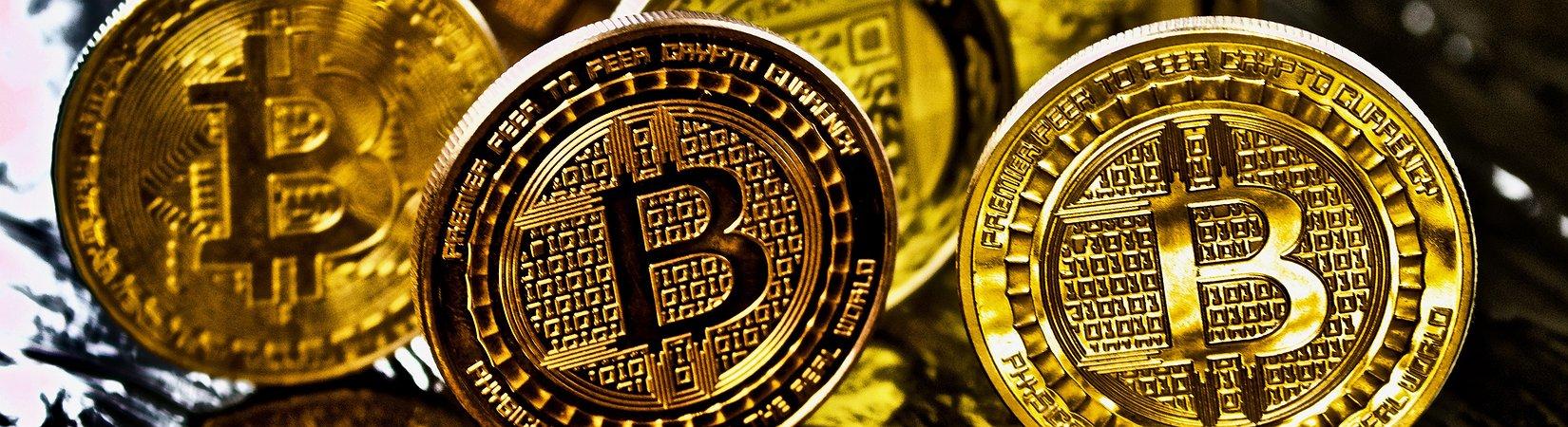 Bitcoin supera quota 2.500 $, 2.600 $ e 2.700 $