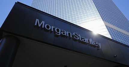 Morgan Stanley is a new target of an activist hedge fund