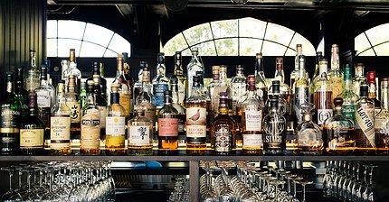 От виски до водки: Лучшие алкогольные новинки 2017 года на любой вкус