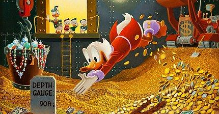 Сколько вы могли заработать, если бы инвестировали в криптовалюты год назад