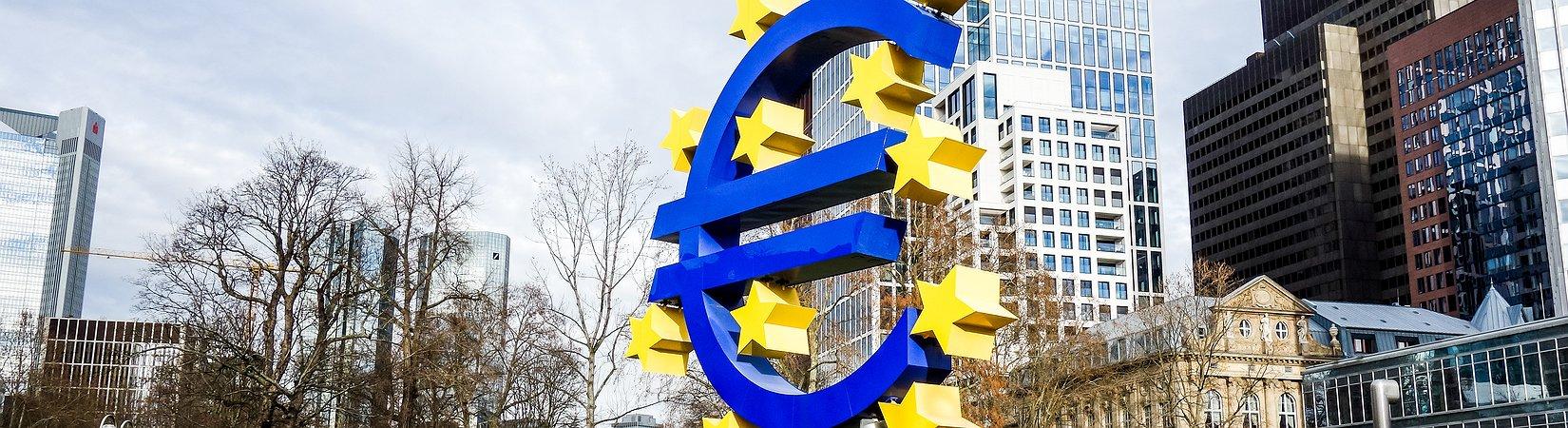 Bloomberg prevê que zona euro tenha crescido 0,4% no último trimestre de 2016
