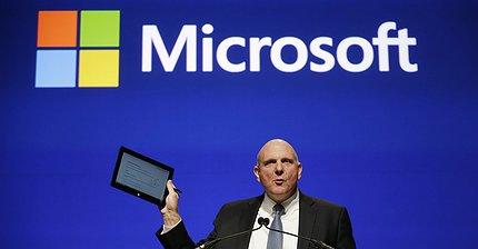 Экс-глава Microsoft бросил инвестирование после неудачной покупки акций Twitter