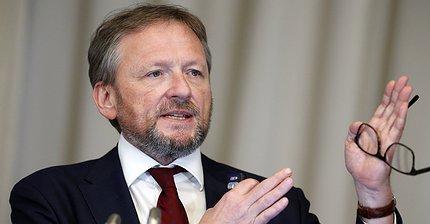 Борис Титов жестко раскритиковал законопроект о регулировании криптовалют в России
