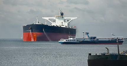 Сделка ОПЕК ударила по танкерной индустрии