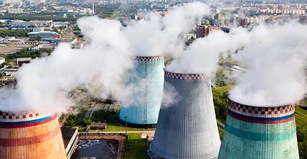 El sueño de la energía nuclear barata ha llegado a su fin