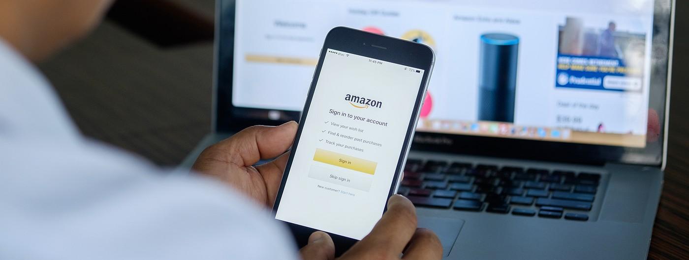 Amazon отбирает у Google рынок рекламы