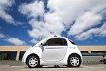 Google y Ford negocian para crear un coche autónomo