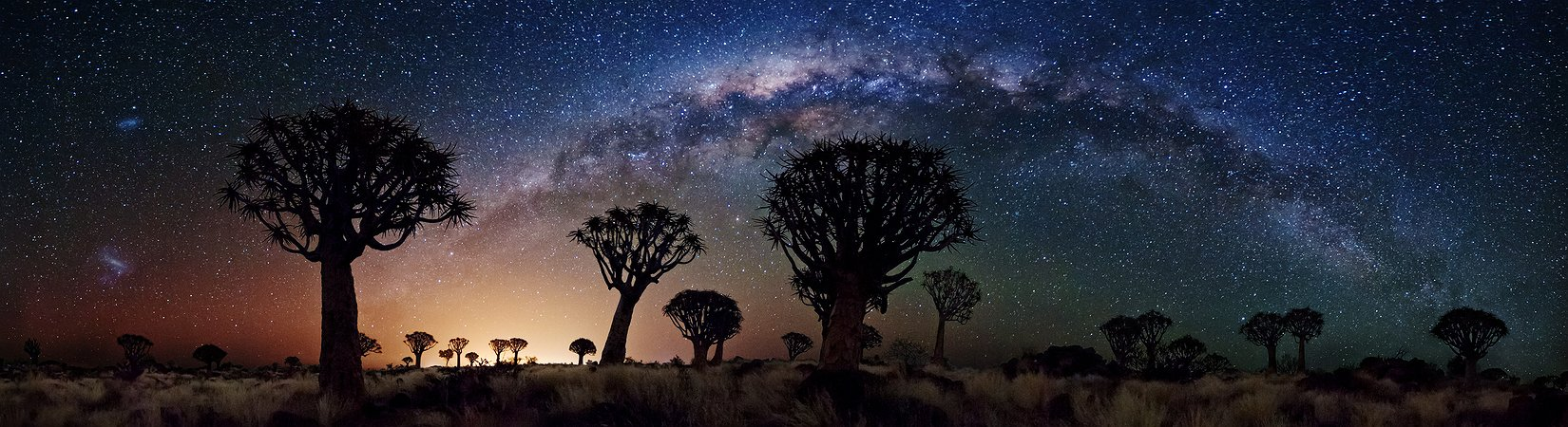 Unglaubliche Fakten über unsere Galaxie