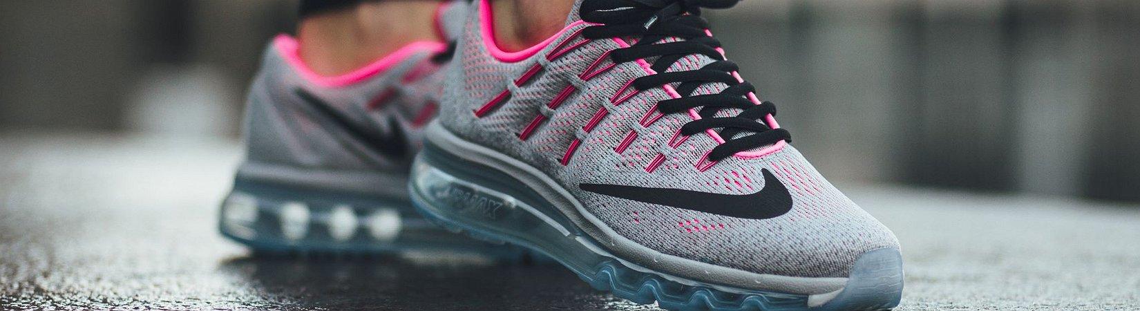 Nike no se ha dado cuenta de que no está solo en el mercado
