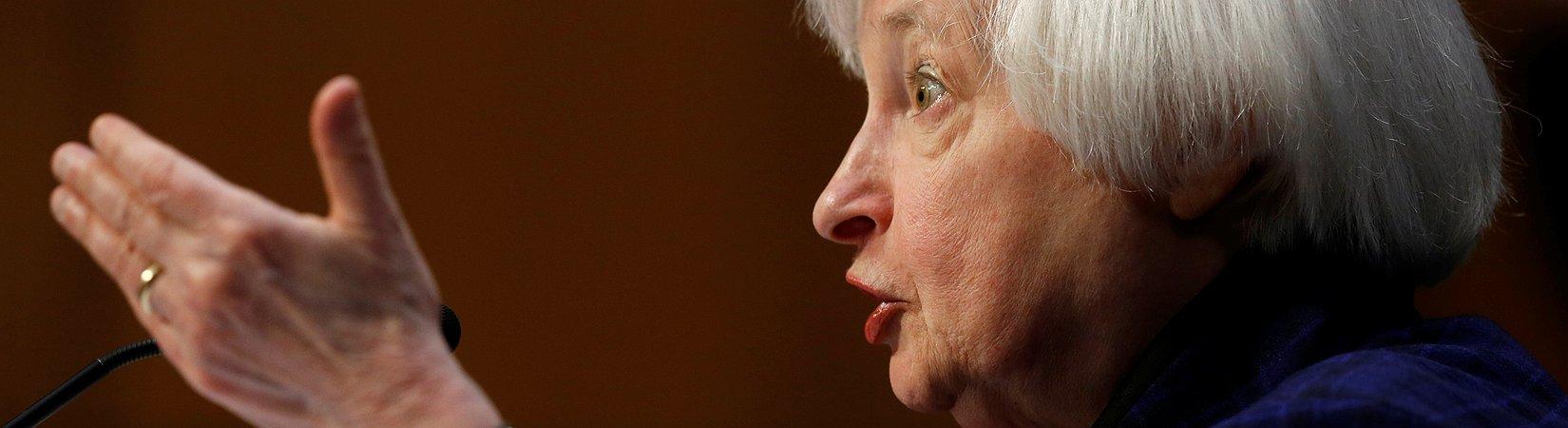 Yellen contra Trump: ¿Está la presidenta de la Fed de parte de los demócratas?