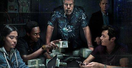 Биткоин в главной роли: Сериалы, в которых рассказывают о криптовалютах