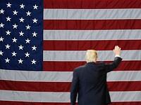 Il primo bollettino economico dell'era Trump