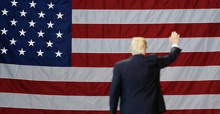 Первый отчет по ВВП США при Трампе: Что ждать инвестору