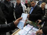 В графиках: Почему турецкая лира станет худшим активом 2017 года