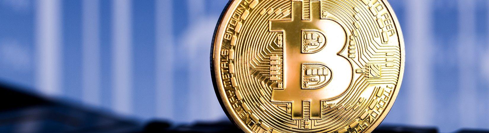 Bitcoin ai massimi in tre anni