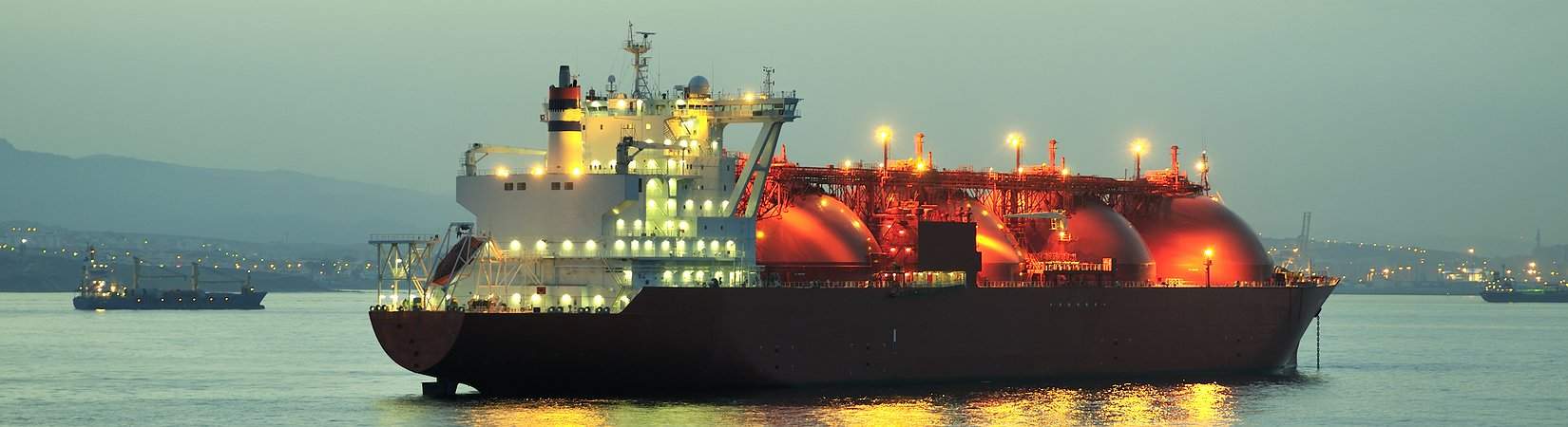 Океан против труб: Как формируется единый рынок газа