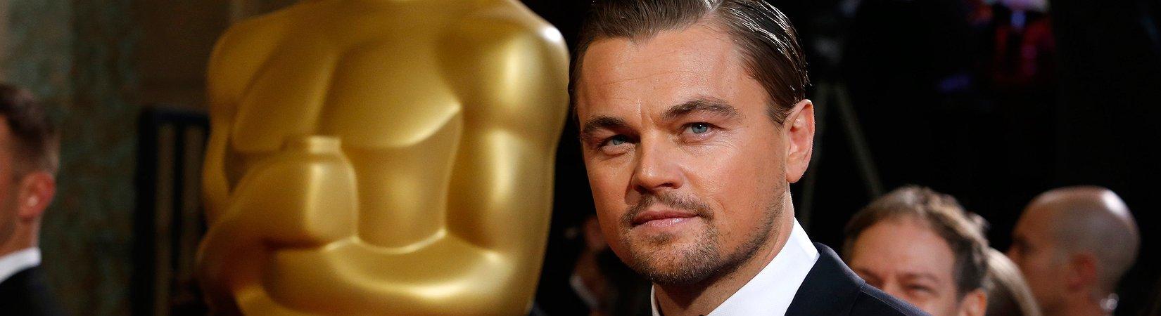 Beute für Oscar Nominierte