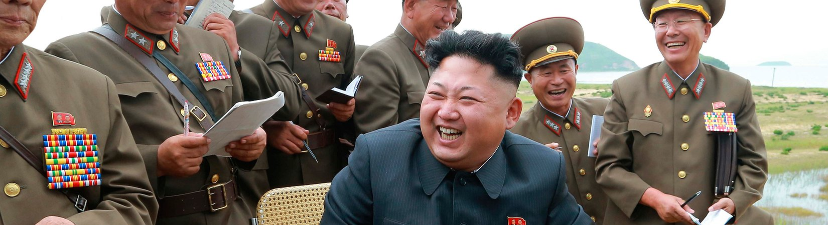 Report: North Korea is after cryptocurrencies to avoid sanctions