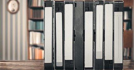 El fin de una era: el último fabricante de VHS cesa la producción